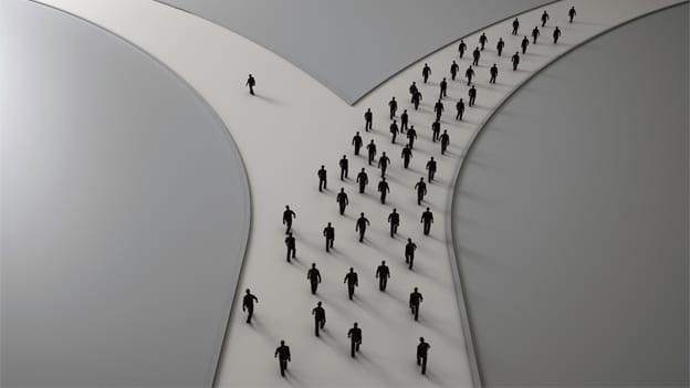 Blog: I Don\u2019t Follow Rules \u2014 People Matters