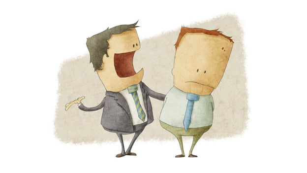 Relationship management: When your former colleague becomes your boss
