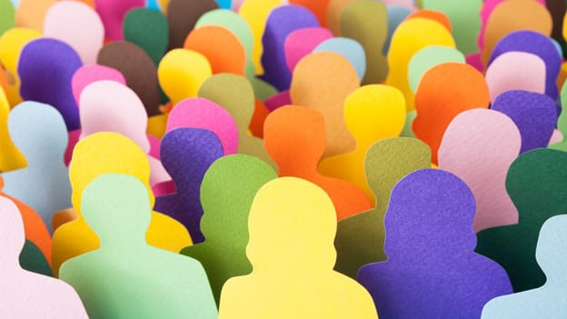 Management of diversity at workplace
