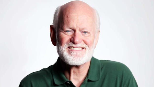 Leadership development is a lifetime process - Dr. Marshall Goldsmith