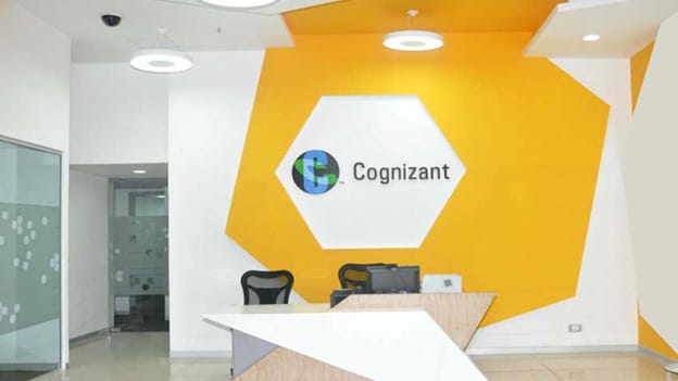 Cognizant likely to let go of more than 6000 employees this year