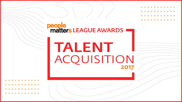 Top reasons to apply for People Matters Talent Acquisition Awards