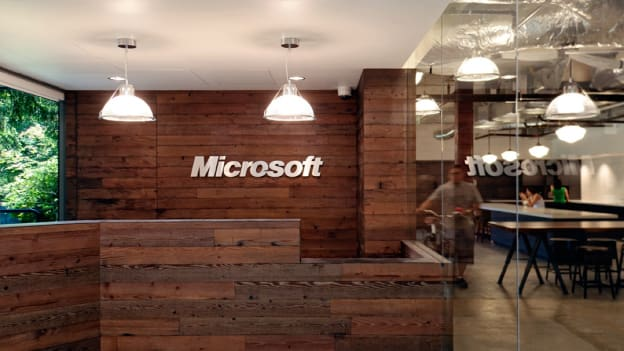 Microsoft India introduces family caregiver leave