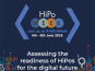 Tweetchat | Assessing the readiness of HiPos for the digital future