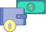 Pricing logo