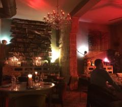 Quina Creu Tapas & Restaurant