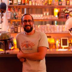 Bauby Bar