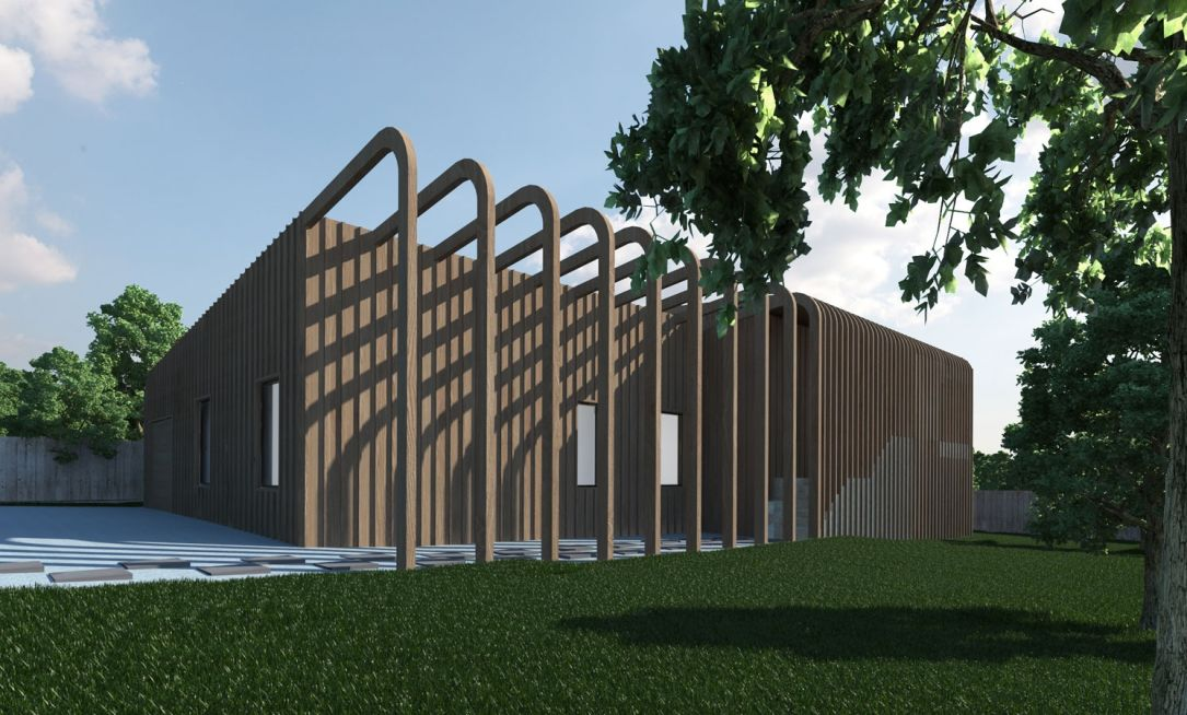 Walpole Avenue project image 1