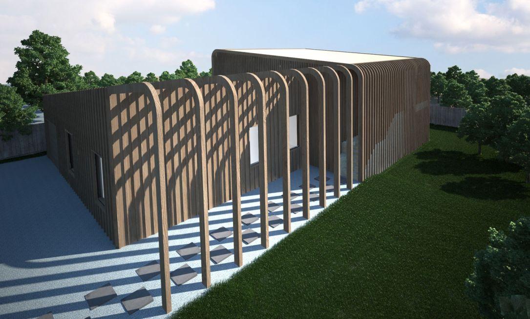 Walpole Avenue project image 2