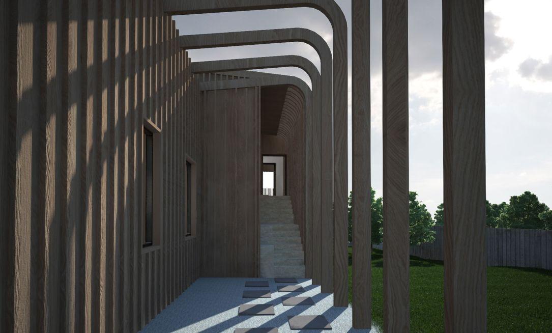 Walpole Avenue project image 3