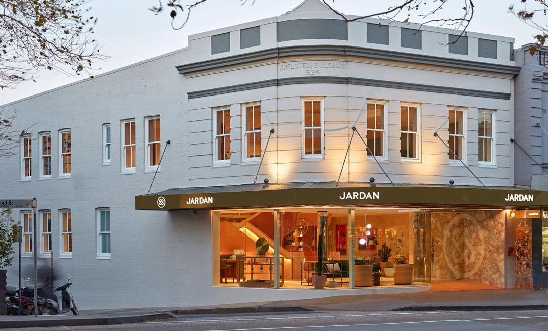 Jardan Sydney project image 2