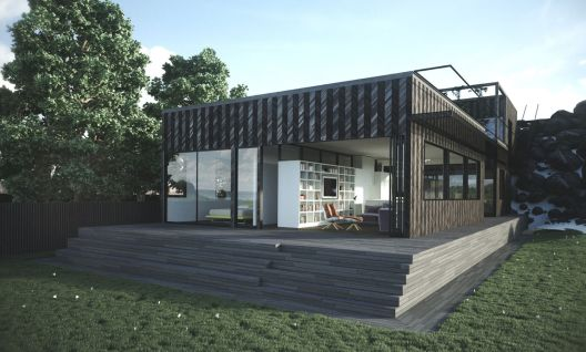 Related project Waratah Street