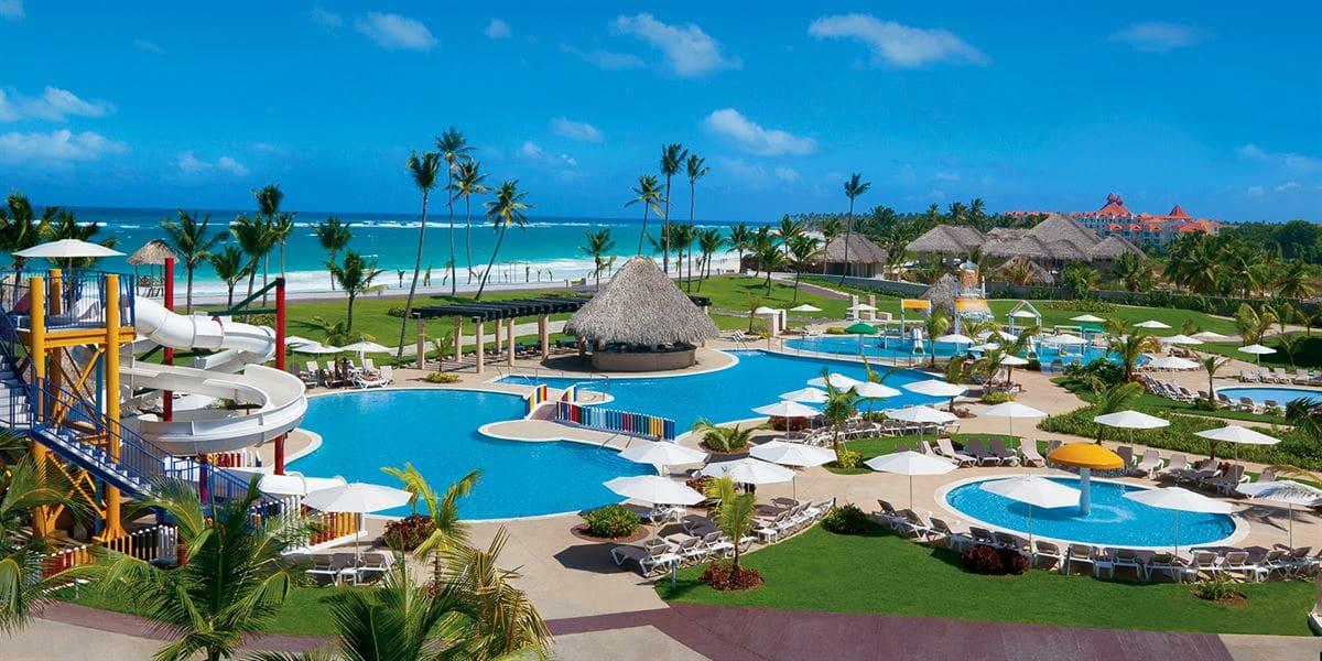 Séjour Punta Cana - Hard Rock Hotel & Casino 5*