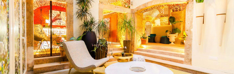 Séjour Portugal - Hotel Borges Chiado 3*
