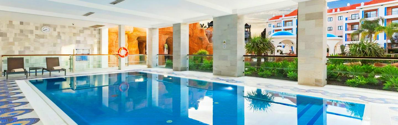 Séjour France - Hilton Vilamoura 5*