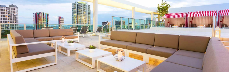 Séjour Floride - Novotel Miami Brickell 4*