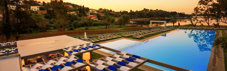 Séjour Grèce - Rodostamo Hotel & Spa 5*