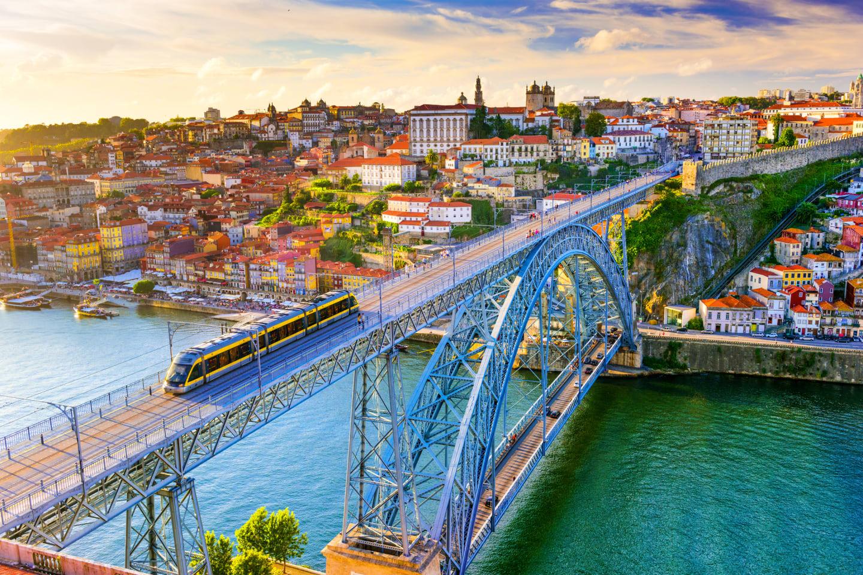 Séjour Portugal - Star inn Porto 3*
