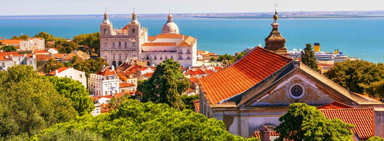 Séjour Portugal - Heritage Avenida da Liberdade 4*