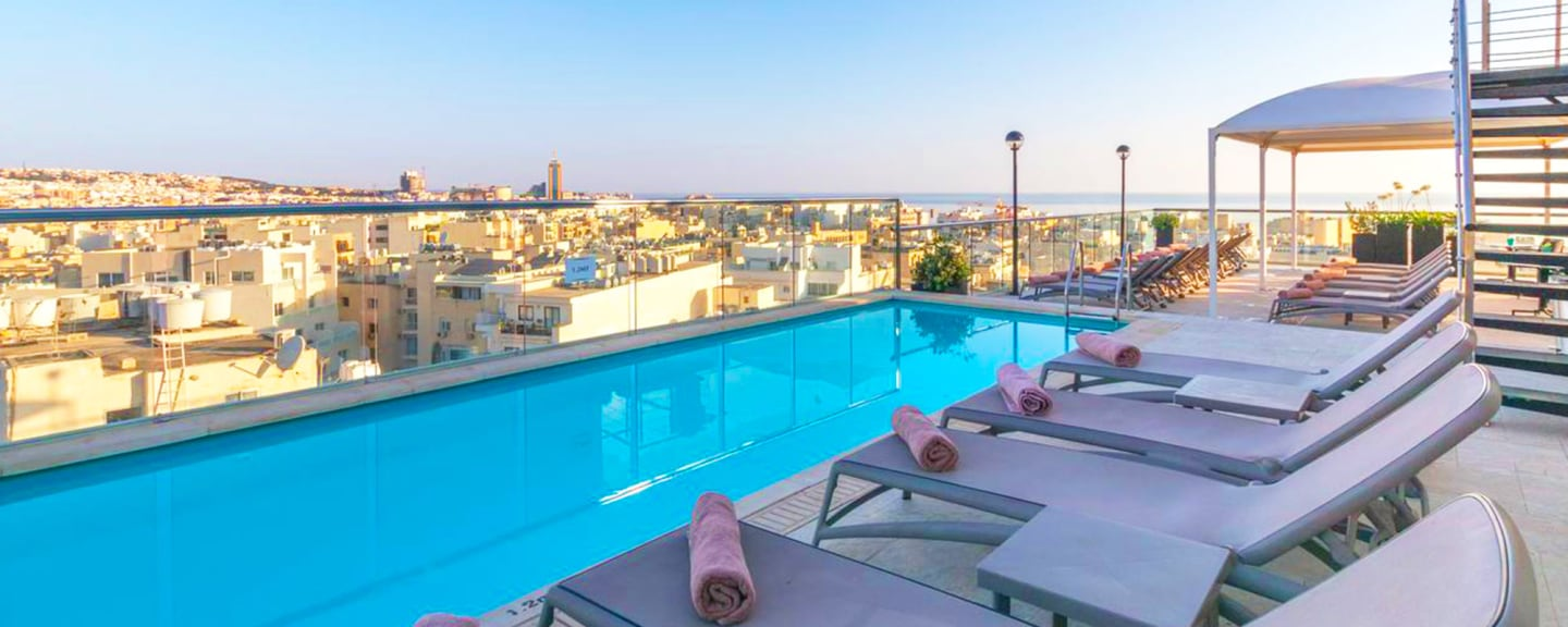 Voyage Europe - AX The Victoria Hotel 4*
