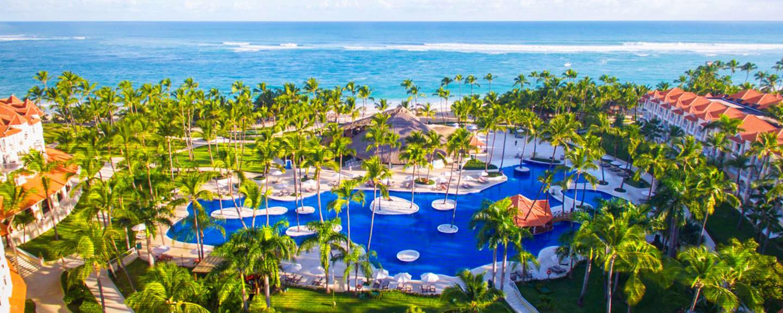 Séjour Punta Cana - Hôtel Occidental Caribe 4*