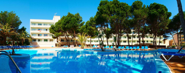 Séjour Palma de Majorque - Hotel & Spa S'entrador Playa 4*