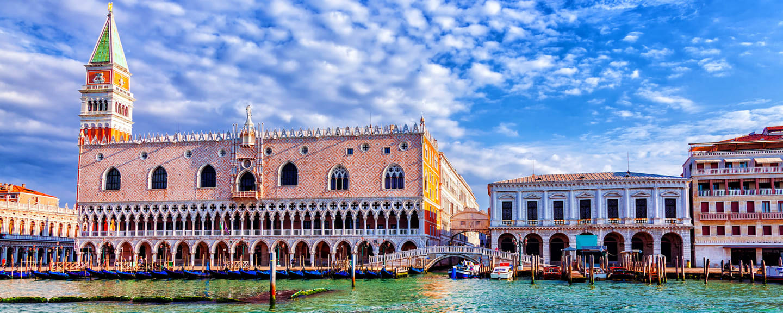 Séjour Italie - Hotel Delfino 4*