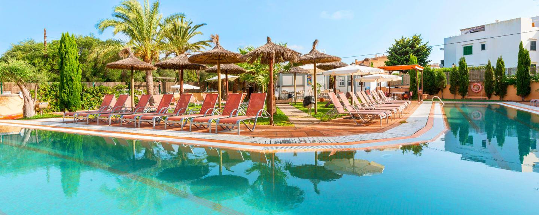 Séjour Espagne - Apartamentos Playa Ferrera 3*