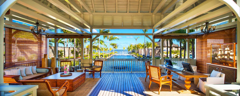 Voyage Afrique - The St. Regis Mauritius Resort 5*