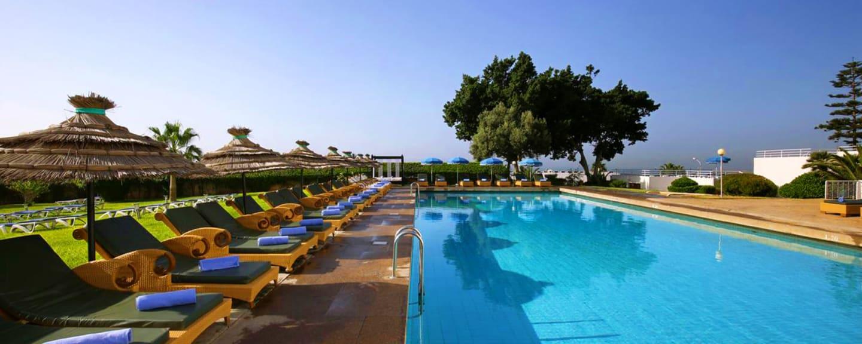 Séjour Maroc - Hotel Anezi Tower 4*