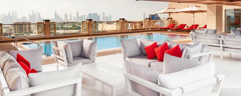 Séjour Dubai - Hilton Garden Inn Dubai Al Jadaf Culture Village 4*
