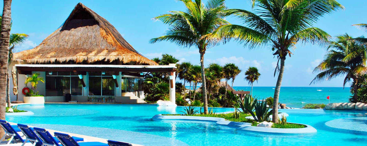 Séjour Cancun - Kore Tulum Retreat and Spa Resort ADULT ONLY 5*