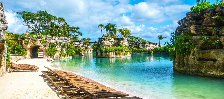 Séjour Quintana Roo - Xcaret Mexico 5*