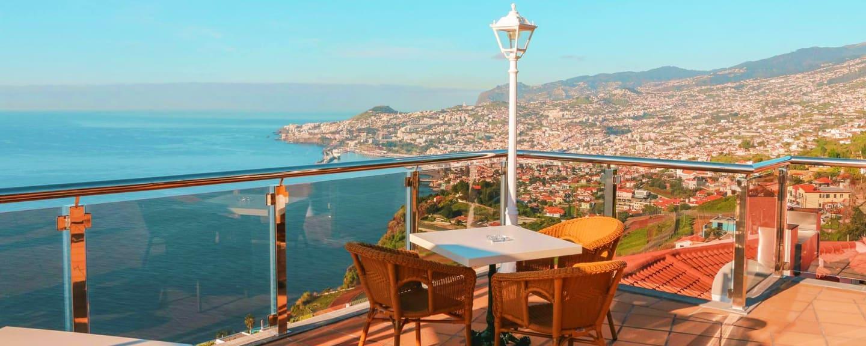 Séjour Portugal - Ocean Garden Hôtel 4*