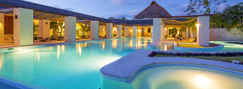 Séjour Quintana Roo - Grand Palladium White Sand Resort & Spa All Incl. 5*