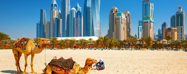Séjour Dubai - Hilton Garden Inn Dubai Mall Of The Emirates 4*