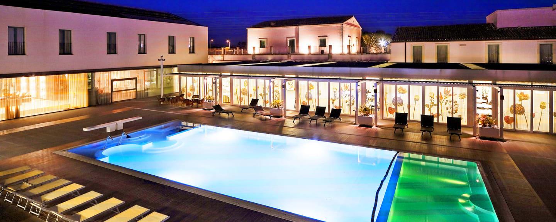 Séjour Sicile - Poggio Del Sole Resort 4*