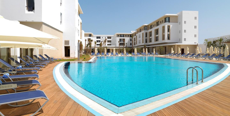 Voyage Afrique - Atlas Essaouira & Spa 5*