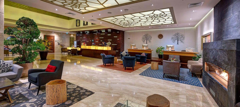 Séjour Dubai - Grandeur Hôtel Al Barsha 4*