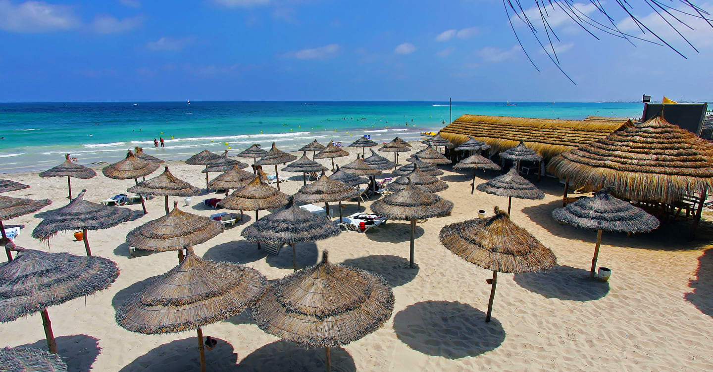 Séjour Tunisie - Joya Paradise & Spa 4*