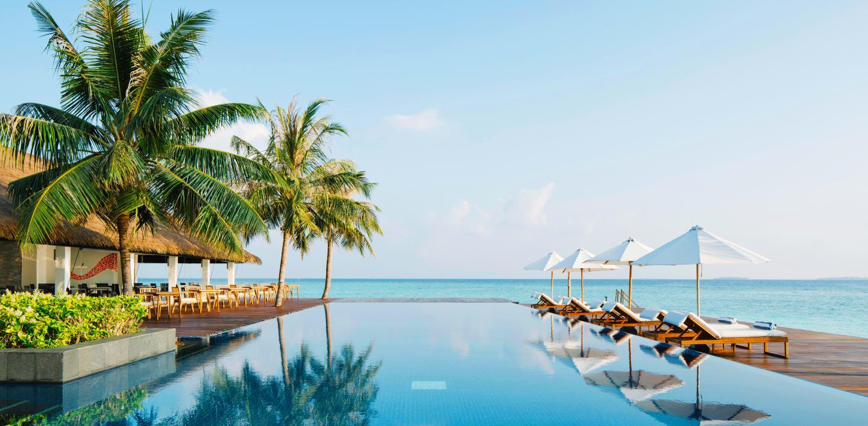 Séjour Malé - Noku Maldives 5*