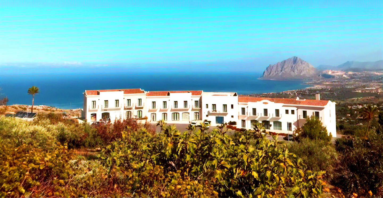 Séjour Sicile - Resort Venere Di Erice Hotel & Spa 4*  avec location de voiture