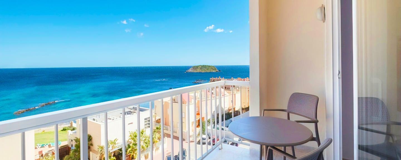 Séjour Baléares - Azuline Coral Beach Hotel 3*