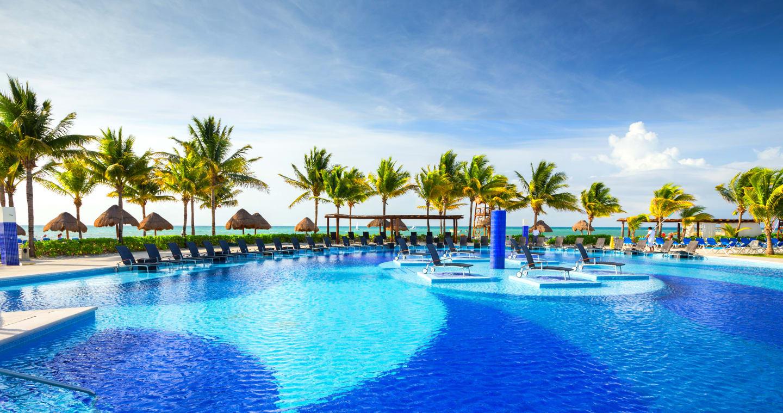 Séjour Quintana Roo - Bluebay Grand Esmeralda 5*