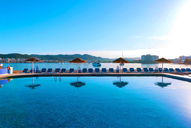 Voyage Europe - Azuline Hotel Mar Amantis & II 3*