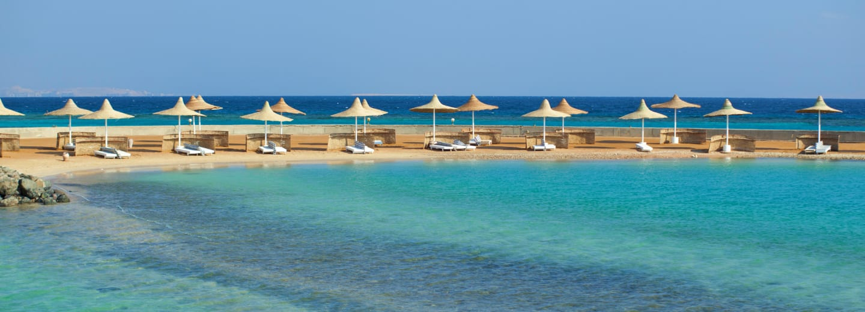 Voyage Afrique - Coral Beach Hurghada 4*