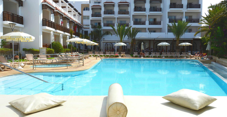 Séjour Maroc - Hotel Timoulay & Spa 4*