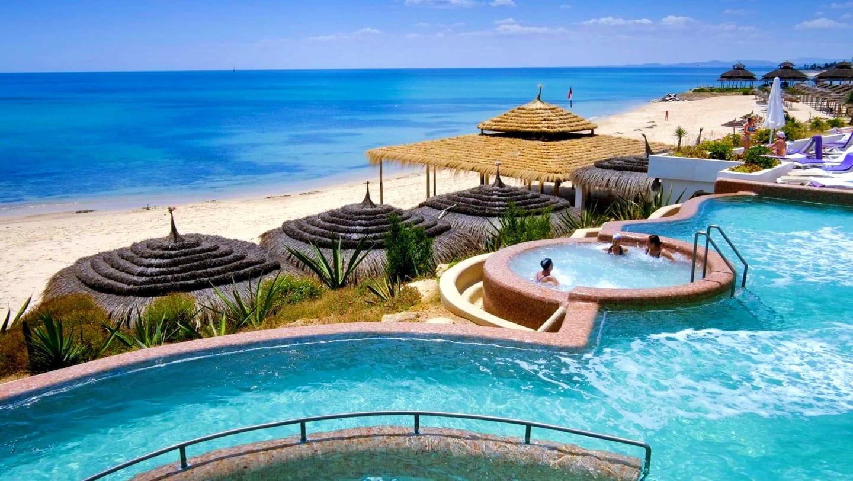 Séjour Tunisie - Hôtel Bel Azur Thalasso & Bungalows 4*