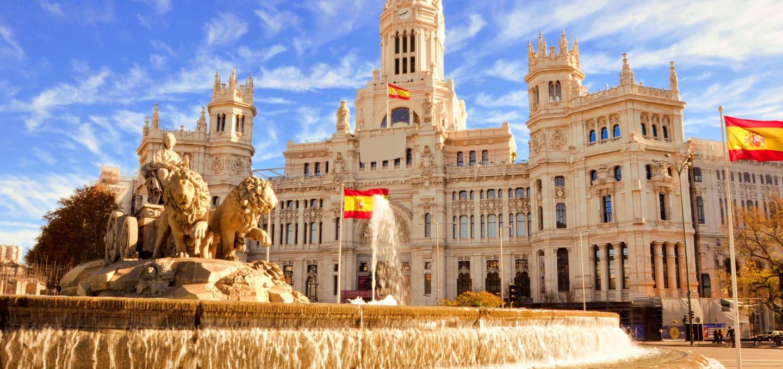 Séjour Madrid - Senator Gran Vía 70 Spa Hotel 4*