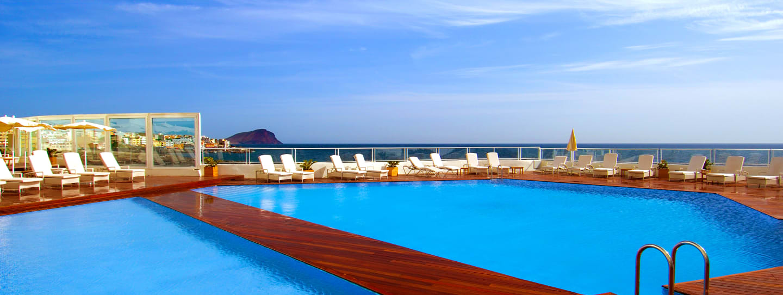Séjour Canaries - Hotel Vincci Tenerife Golf 4*